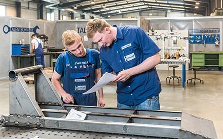 knake-ausbildung-metallbauer